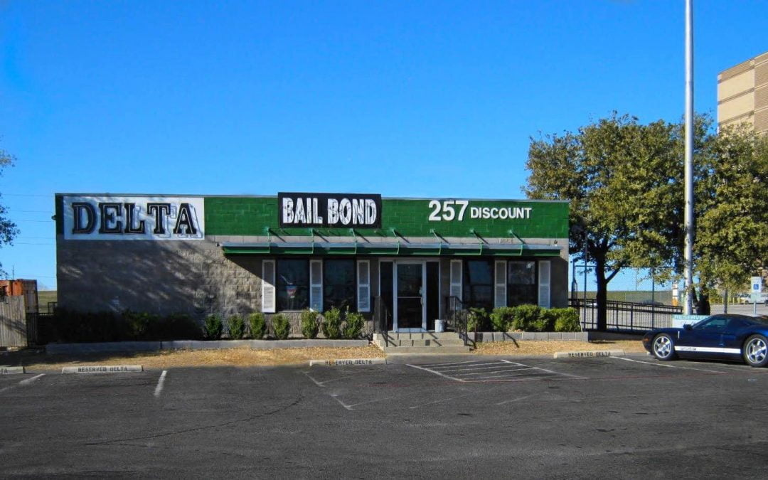 How to Choose A Bail Bonds Agency