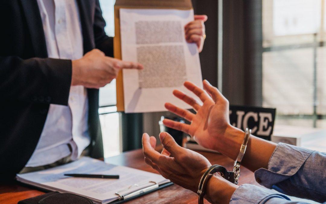 Traveling on Misdemeanor Probation vs Felony Probation