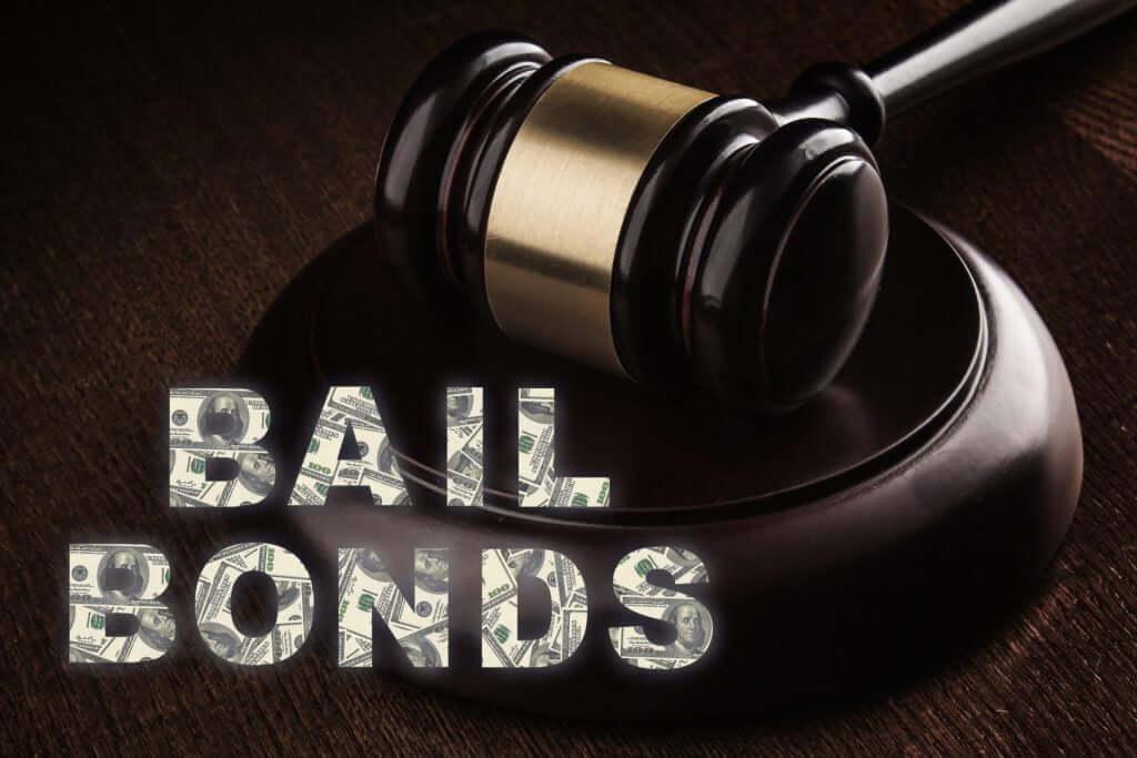 bail bonds in lewesville